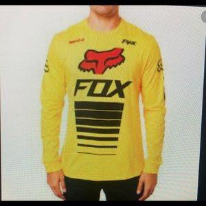 Fox Moto Tee🦋